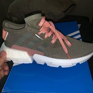Adidas POD-S3.1 women's shoe size 8.5